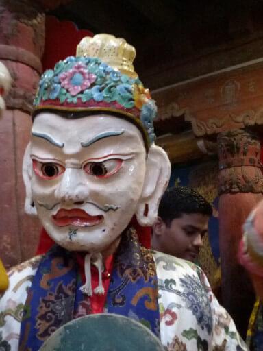 leh mask